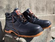 Result Defence Safety Boot