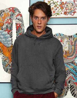 B&C Sweatshirt mit Kapuze