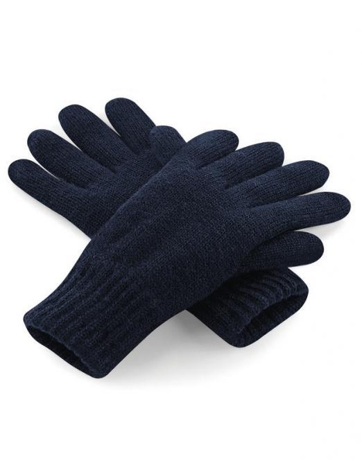Beechfield Classic Thinsulate™ Handschuhe