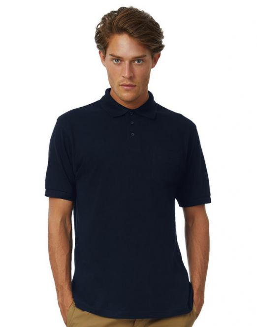B&C Safran Pocket Polo