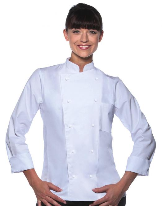 Karlowsky Basic Chef's Jacket Unisex