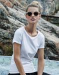 Tee Jays Damen Roll-Up T-Shirt