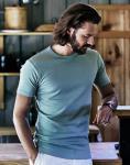 Tee Jays Herren Interlock T-Shirt