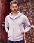 Russell Authentic Kapuzen-Sweatshirt mit Zip
