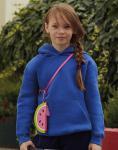 Fruit of the Loom Kapuzen-Sweatshirt Kinder