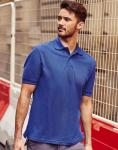 Russell Robustes Poloshirt - bis 4XL